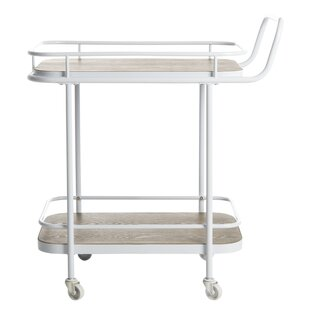 Crawfordville Bar Cart