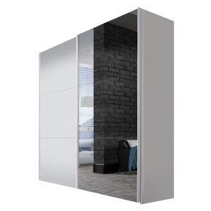 Schwebetürenschrank Solutions, 216 cm H x 200 c..