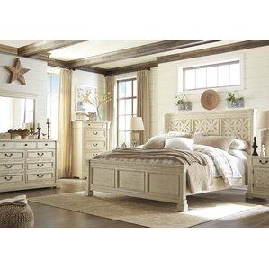 Wood Bedroom Sets You\'ll Love   Wayfair