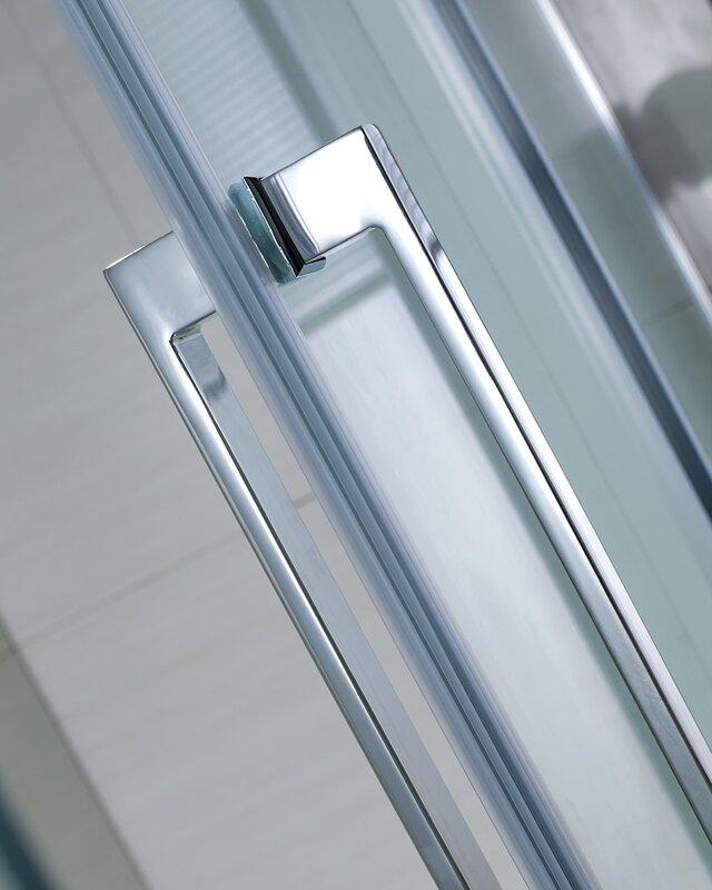 Ove Decors Sierra 82 Quot X 60 Quot X 32 Quot Glass Panel Door