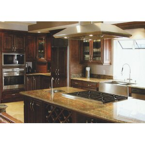 35 X 27 Kitchen Base Cabinet