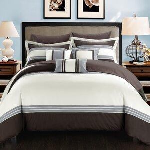 Falcon Hotel 10 Piece Comforter Set