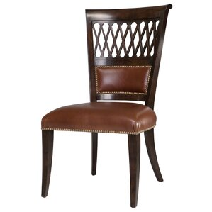 Exeter Solid Wood Dining Chair (Set of 2) by Sarreid Ltd
