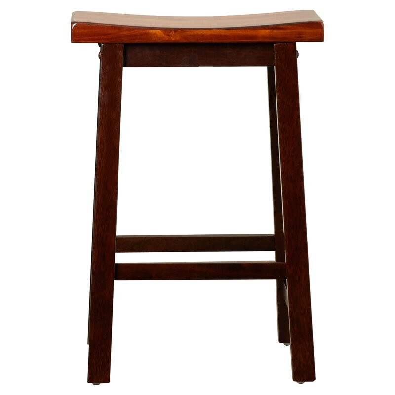 Loon Peak Holly 24 25 Quot Bar Stool Amp Reviews Wayfair