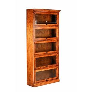 Mission Legal Barrister Bookcase