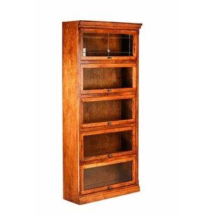 torin legal barrister bookcase - Barrister Bookshelves