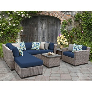 Wicker Patio Furniture | Wayfair