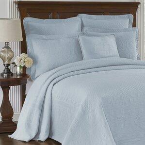Oversized King Size Bedspreads | Wayfair : king size white quilt - Adamdwight.com