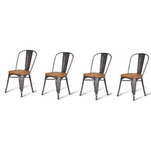 Gurrola Dining Chair (Set of 4)