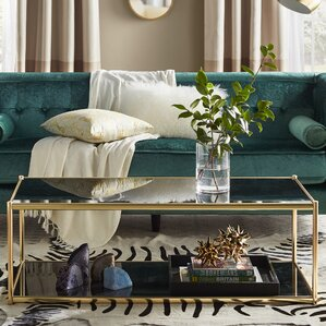 Metal Coffee Tables Youll Love