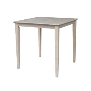 Counter Height Table Stone Top Wayfair - Stone top counter height table