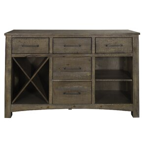 Adel Sideboard by August Grove