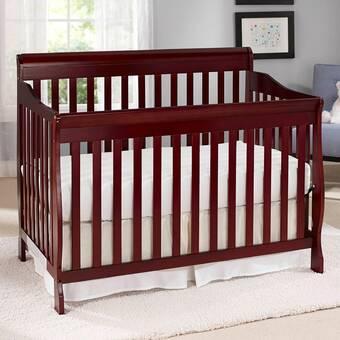 Davinci Emily 4 In 1 Convertible Crib Reviews Wayfair