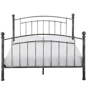 Badis Platform Bed