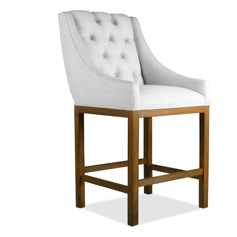Darby Home Co Haley 26 Quot Bar Stool Birch Lane