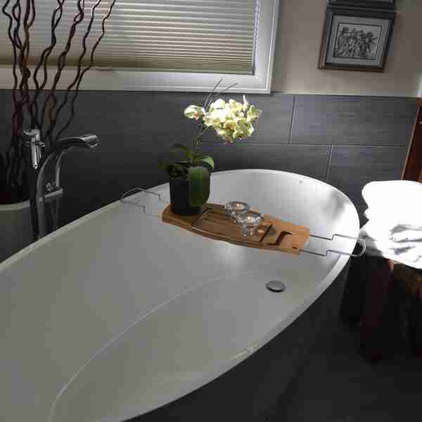 Traditional Bathroom Design Photo By Nd Interiors Llc