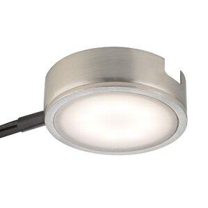 Tuxedo LED Under Cabinet Puck Light