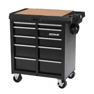 Speciality Series 34 W 5 Drawer Tool Chest