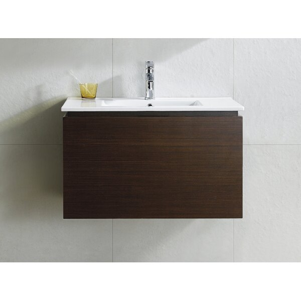 fine fixtures lexington 32 single vanity reviews wayfair