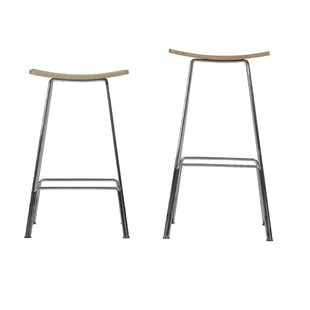 Sooriyakumar 28.75 Bar Stool