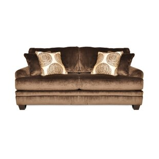Armless Pillow Back Sofas