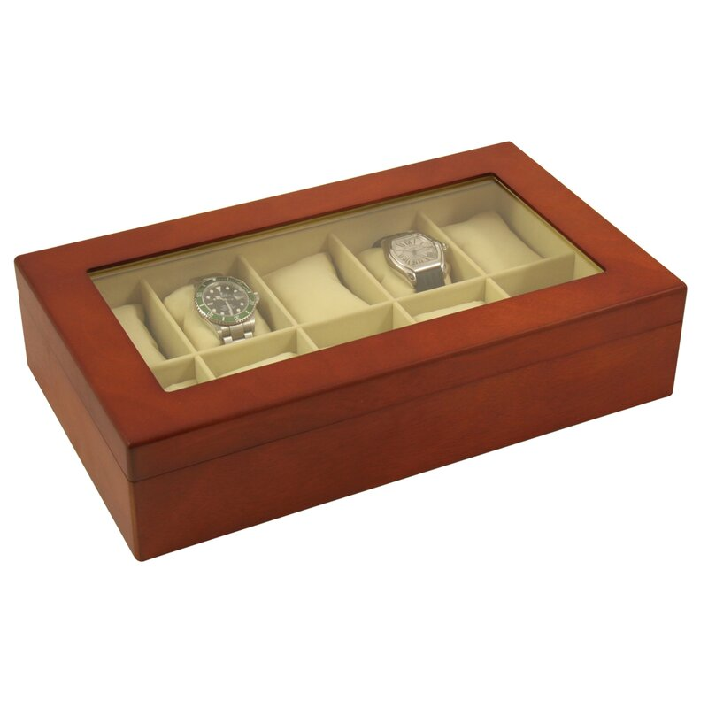Faneuil Watch Case