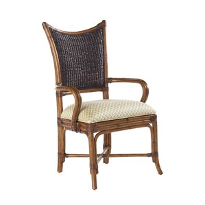 Island Estate Mangrove Upholstered Dining Chair ..