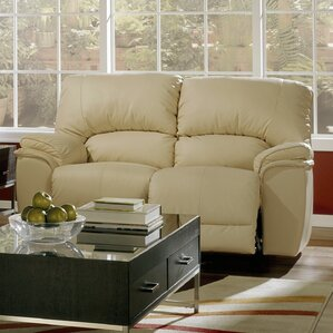 Dallin Reclining Loveseat by Palliser Furnit..