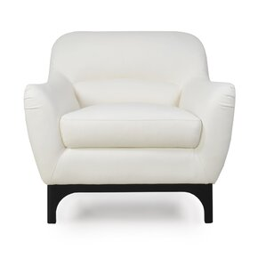 Brayden Studio Kasia Mid-Century Armchair Image