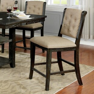 Seraphina Upholstered Dining Chair (Set of 2)