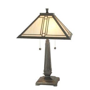 Craftsman Style Lamps Wayfair