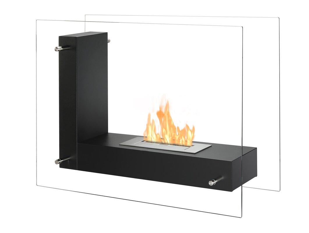 freestanding ventless gas fireplace part 46 vent free gas logs