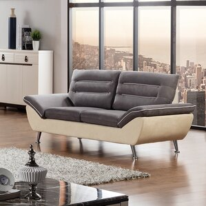 Dorsey Loveseat by American Eagle International Trading Inc.