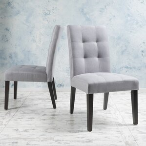 Trinity Place Side Chair (..