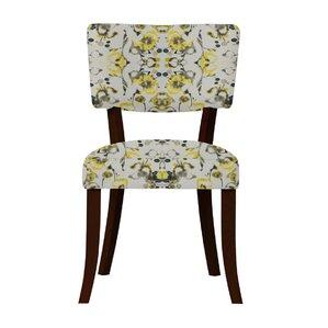 Larochelle Flowers Side Chair (Set of 2) ..