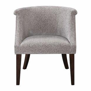 Martina Barrel Back Barrel Chair
