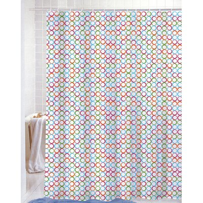 Royal Fabric Shower Curtain
