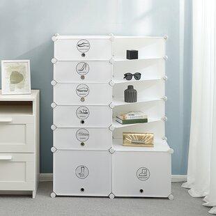 Stackable Shoe Storage ...