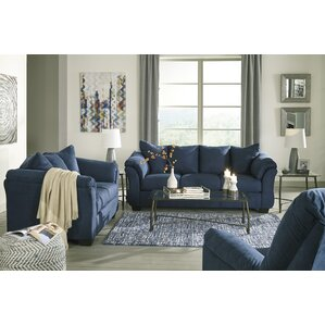 Sharon Living Room Collection by Alcott Hill