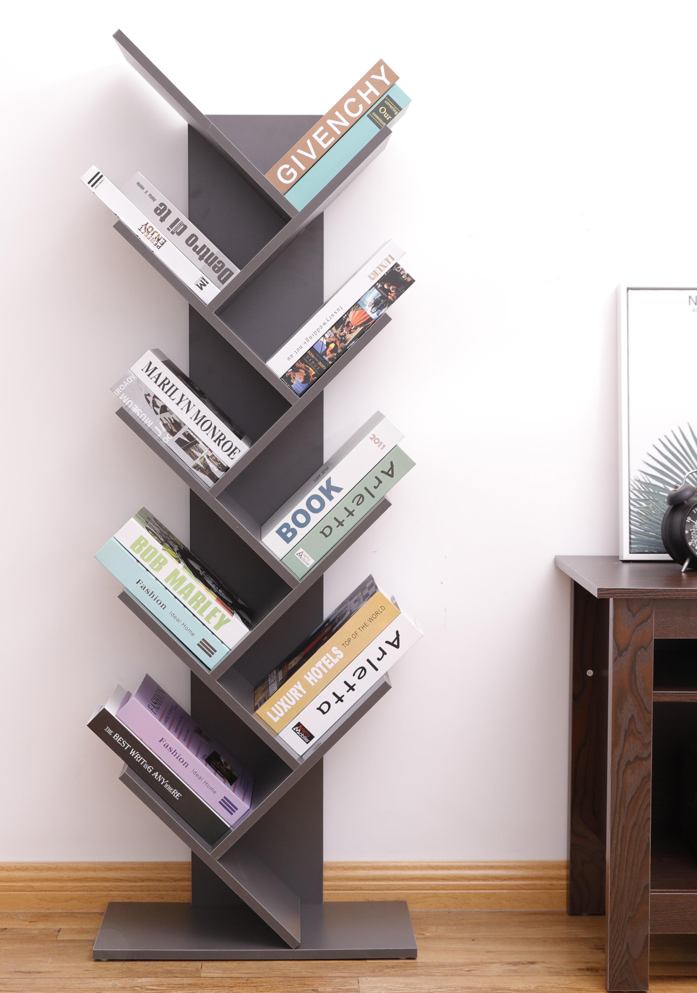 Desk Accessories & Organizer Responsible Magazine Holder Desktop Book Storage Rack Iron Triangular Bookshelf Organizing Shelf Bookcase New Magazine Organizer