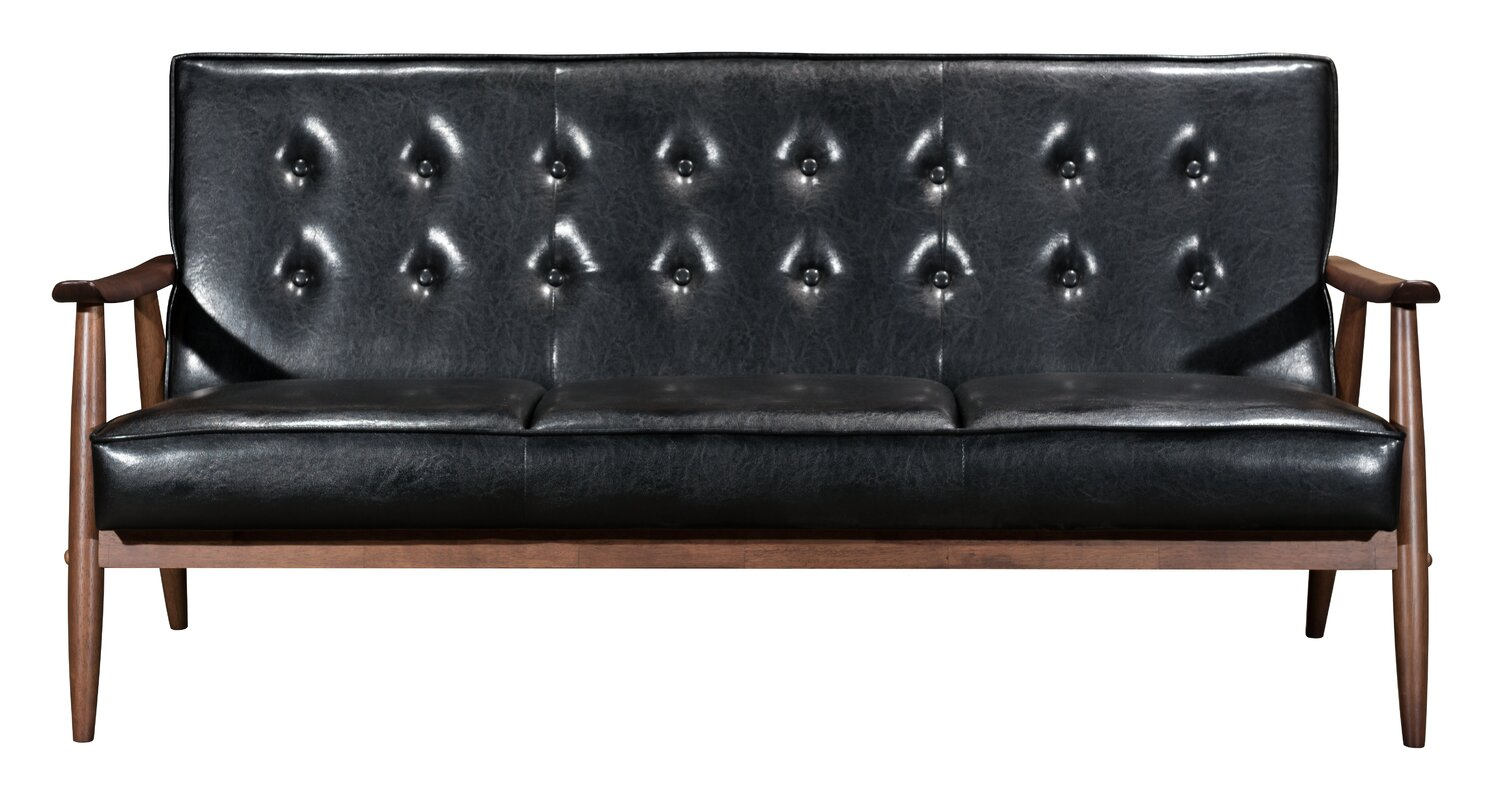 north charleston sofa langley street north charleston sofa  u0026 reviews   wayfair  rh   wayfair