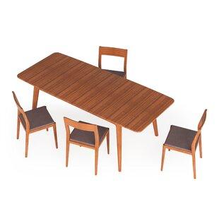 Laurel 5 Piece Dining Set