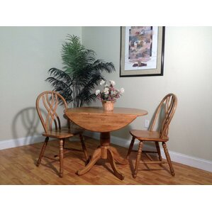 Carrolltown Extendable Dining Table by August Grove