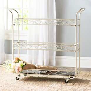 Gaume Bar Cart