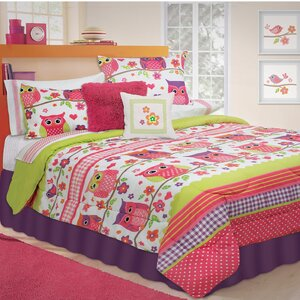 Dottie Comforter Set