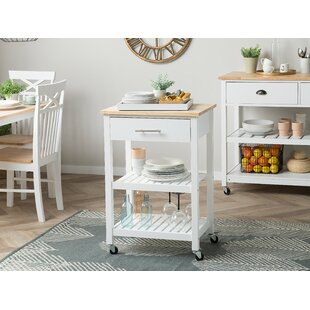 Santo Kitchen Cart