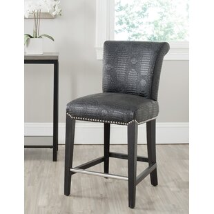 Vandergrift 26 Bar Stool