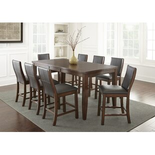 Beau Abigale Extendable Dining Table