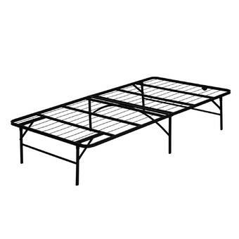 Symple Stuff Warren Folding Bed   Wayfair