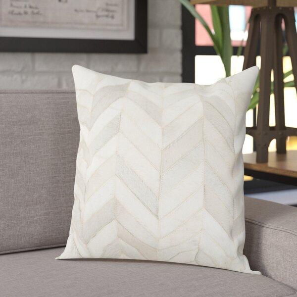 Trent Austin Design Altoona Throw Pillow Amp Reviews Wayfair